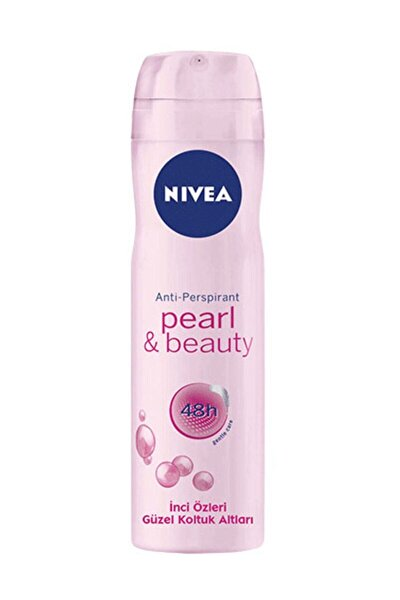 Kadın Pearly Beauty Deodorant 150 ml