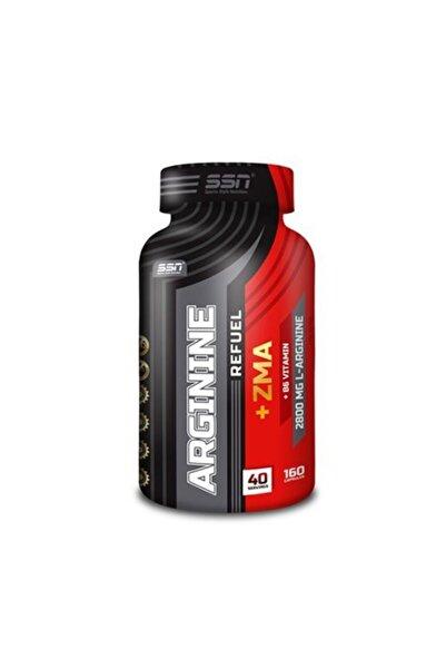 Arginine Refuel +zma 160 Kapsül