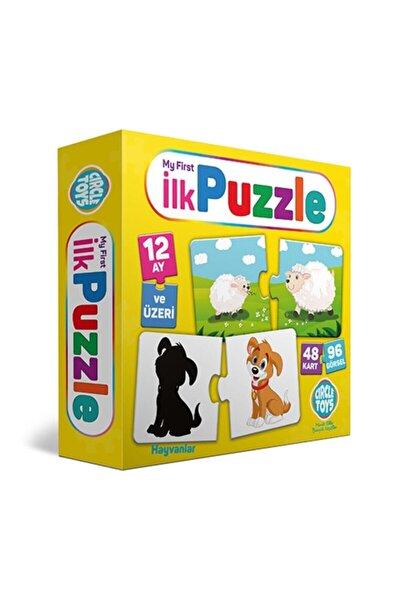 Ilk Puzzle