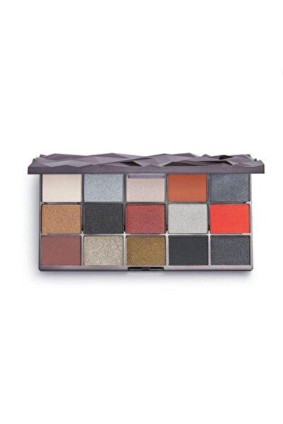 Far Paleti - Revolution Glass Black Ice Eyeshadow Palette