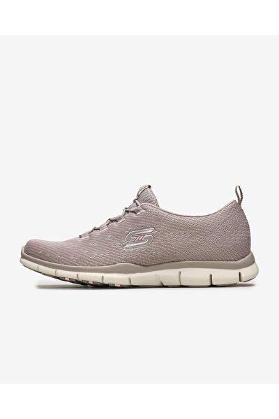 GRATIS - MY EPIPHANY Kadın Bej Spor Ayakkabı 23362 TPE