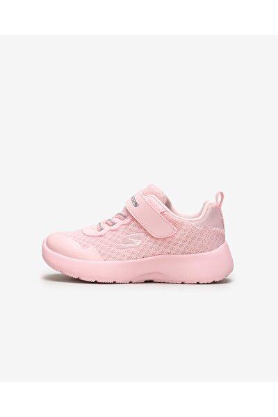 DYNAMIGHT-LEAD RUNNER Küçük Kız Çocuk Pembe Spor Ayakkabı