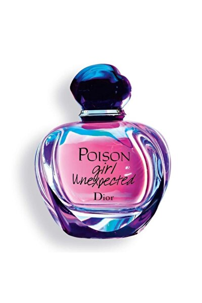 Poison Girl Unexpected Edt 100 ml Kadın Parfüm 3348901393119