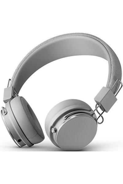 Plattan Iı Bt Kulak Üstü Bluetooth Kulaklık - Koyu Gri