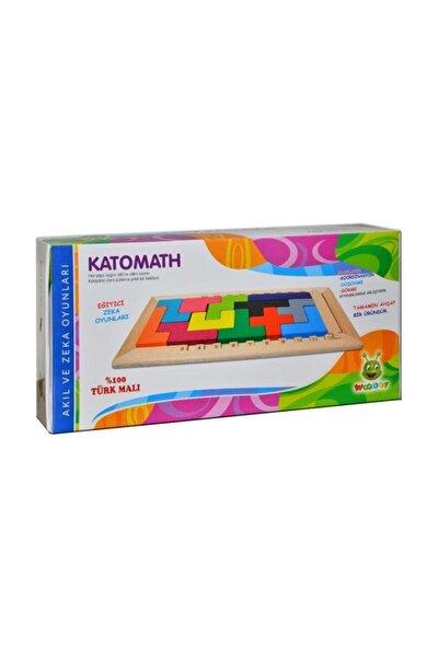 Woodoy Katomath Oyunu 079kr