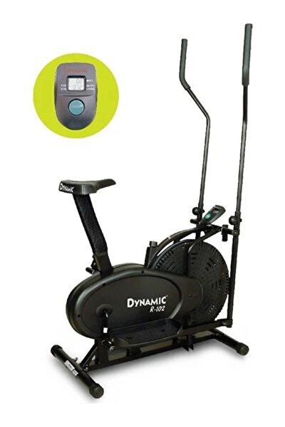 R102N Eliptik Bisiklet Orbitroller Orbitrack