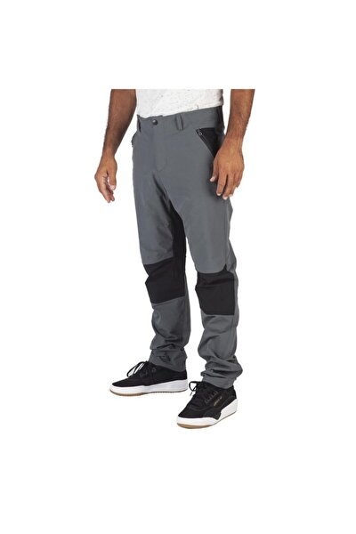 2013025 Erkek Antrasit Outdoor Pantolon