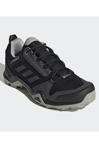 Siyah Kadın Outdoor Ayakkabısı Ef3510 Terrex Ax3r Gtx W