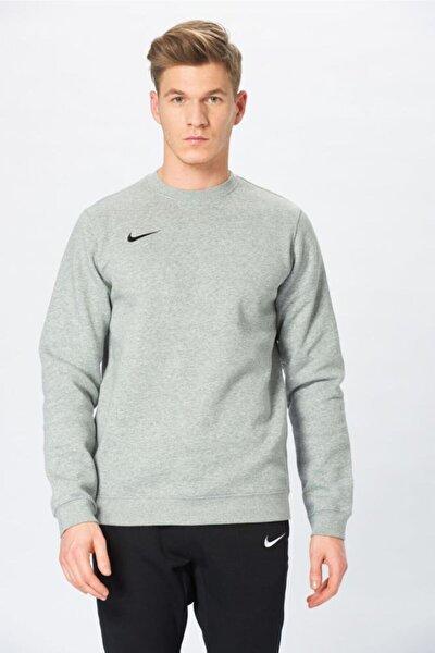 Erkek Sweatshirt - M Crw Flc Tm Club19 - AJ1466-063