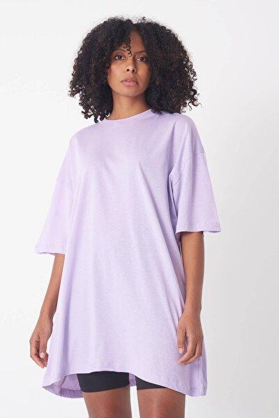Oversize T-shirt P0731 - G6 - K7