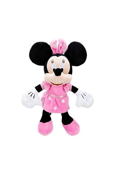 Pembe Minnie Core Peluş 36 cm