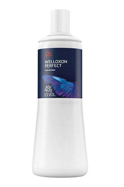 Oksidan Welloxon Perfect %4 13 Volume 1000ml