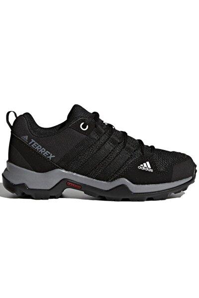 Çocuk Siyah Terrex Outdoor Ayakkabı Bb1935