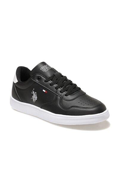 THUNDER WMN Siyah Kadın Sneaker Ayakkabı 100605426