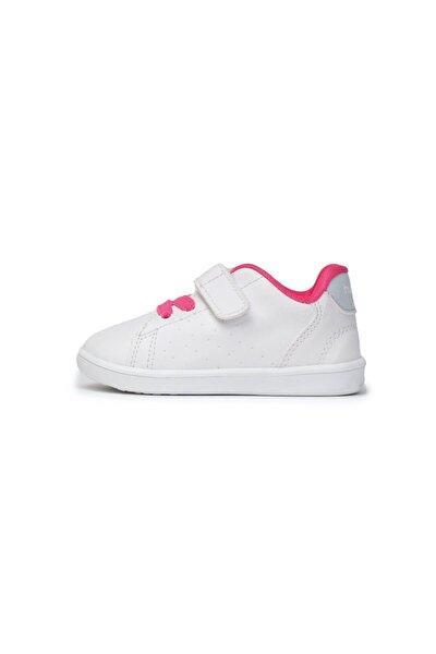 Çocuk Beyaz Casual Ayakkabı