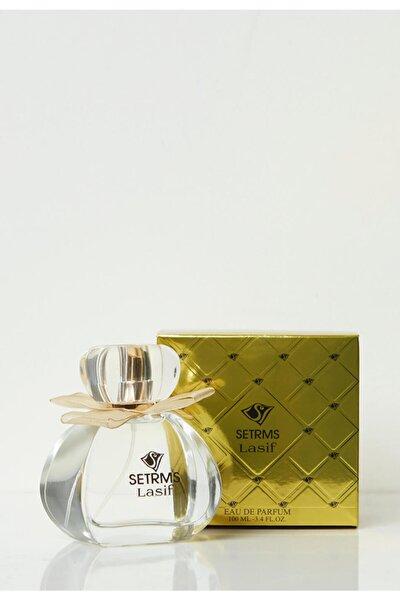 Kadın Parfüm Lasif