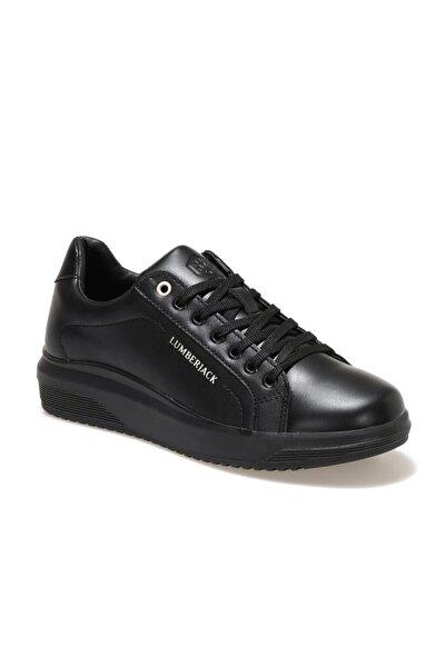 FRIDA 1FX Siyah Kadın Havuz Taban Sneaker 100922102