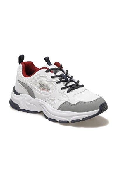 FOX Beyaz Kadın Sneaker Ayakkabı 100604831