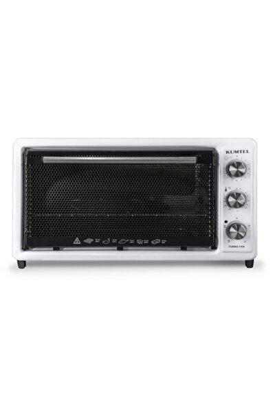 Mini Fırın Beyaz 40 lt Lx-3525