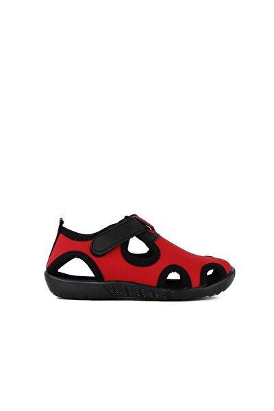 UNNI Çocuk Sandalet Kırmızı SA10LB008