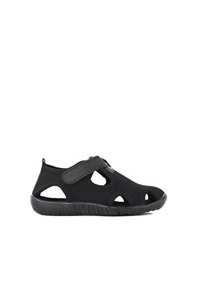 UNNI Çocuk Sandalet Siyah SA10LF054