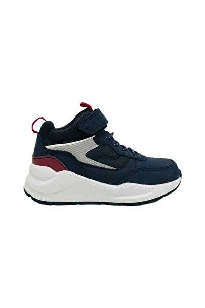 OLIVE Lacivert Erkek Çocuk Sneaker Ayakkabı 100551843