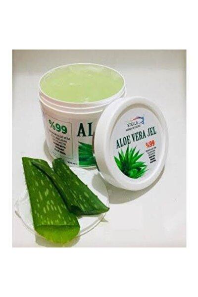 2 Adet Aloe Vera Jel 500 ml