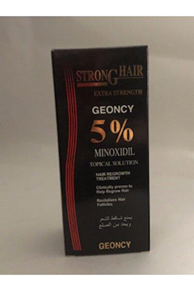 Strong Hair Minoxidilsaç Bakım Kremi - 100 ml Saç Dökülme Önleyici