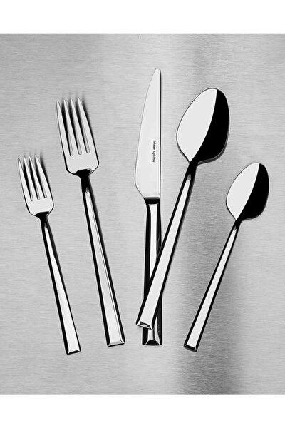 Optima Miami 84 Parça Çelik Çatal Kaşık Bıçak Seti