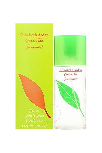 Green Tea Summer Edt 100 ml Kadın Parfümü 085805036577