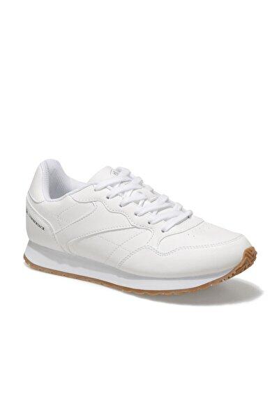 HELLO 1FX Beyaz Erkek Sneaker Ayakkabı 100785243