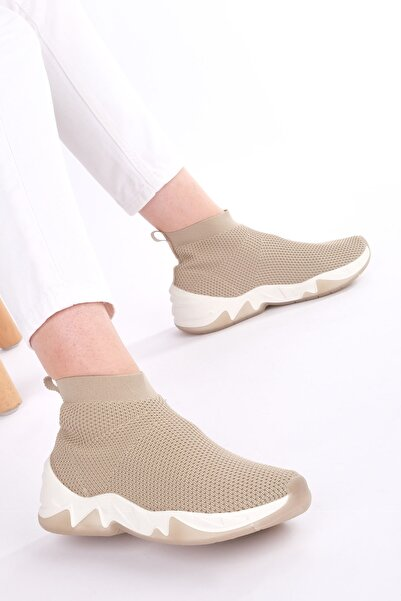 Befita Kadın Çorap Spor Botbej