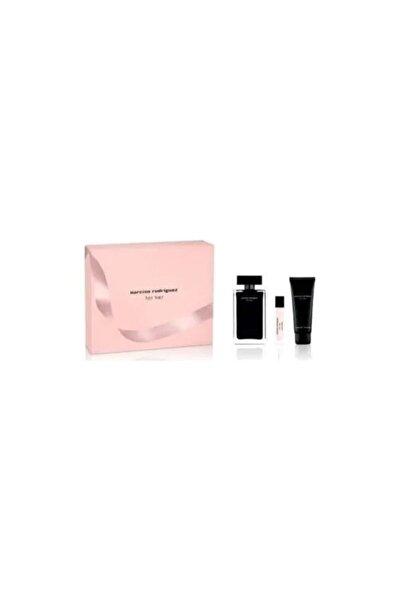 Edt 100 ml + Body Lotion 75 + Edt 10 Kadın Parfüm Seti 3423478464056