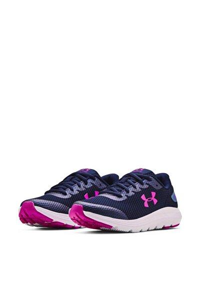Erkek Çocuk Koşu & Antrenman Ayakkabısı - UA GS Surge 2 - 3022870-404