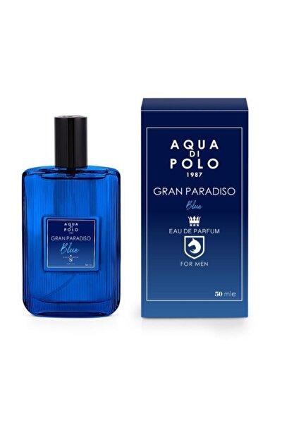 Gran Paradiso Blue Edp 50 ml Erkek Parfümü Apcn0005