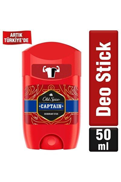 Deo Stick 50 Ml Captain