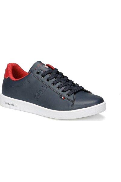 FRANCO DHM Lacivert Erkek Sneaker Ayakkabı 100548979