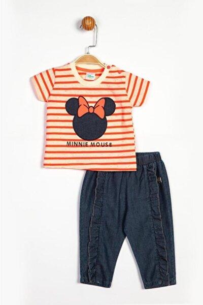 Disney Minnie Mouse 2li Takım 13947