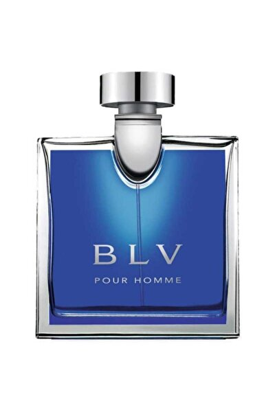 Blv Pour Homme Edt 100 ml Erkek Parfüm  783320881596