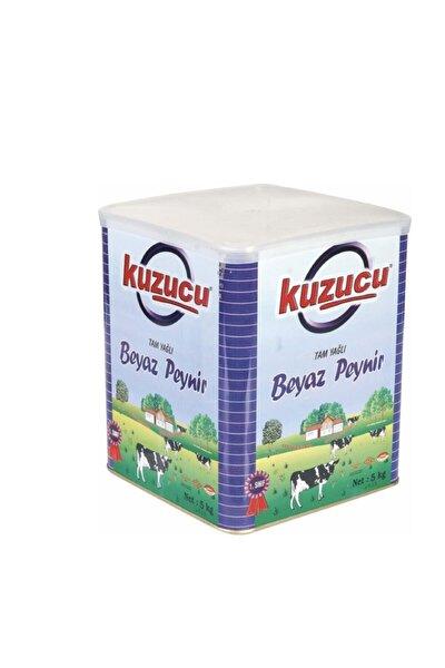 5 Kg Tam Yağlı Beyaz Peynir