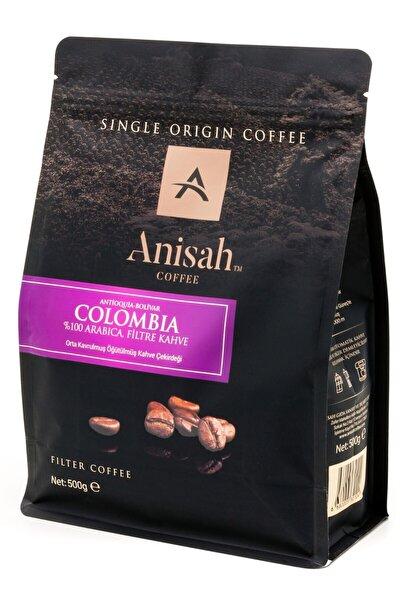 Bolivar Öğütülmüş Filtre Kahve 500 gr