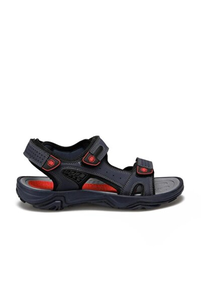 KASS Lacivert Erkek Sandalet 100501716