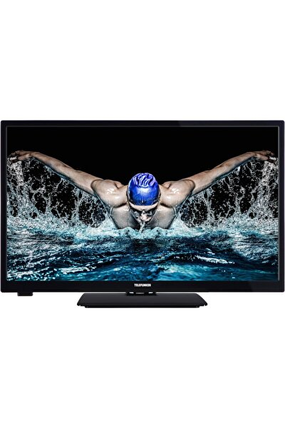 "24TH4020 24"" 61 Ekran Uydu Alıcılı HD Ready LED TV"