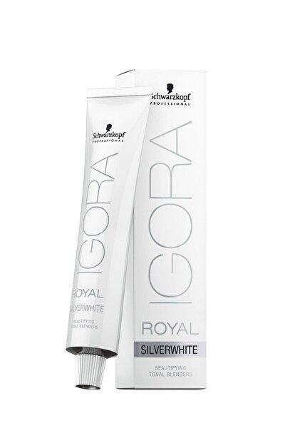 Royal A Sw Sılver 60 ml