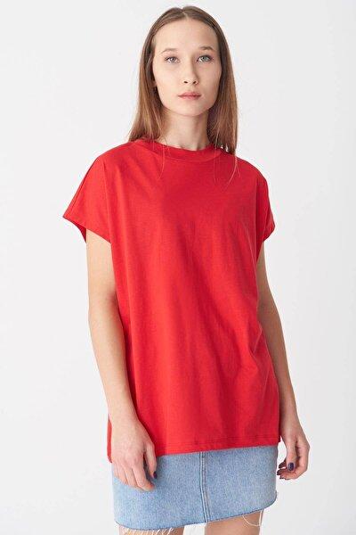 Basic T-shirt P0769 - U13