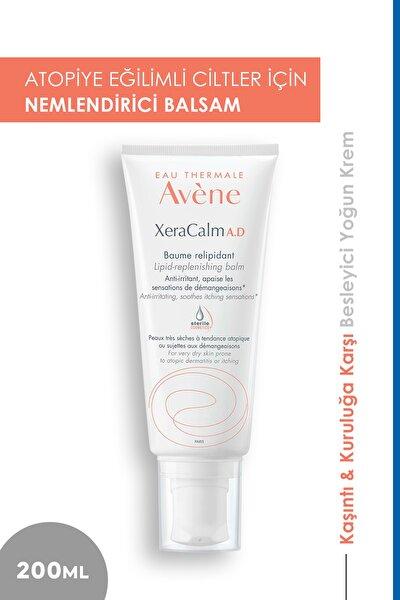 Xeracalm A.d Baume Relipidant 200 ml
