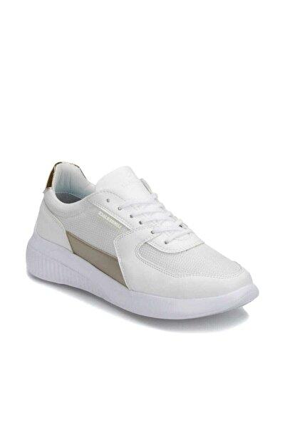 Demo Beyaz Kadın Spor Ayakkabı 100370772