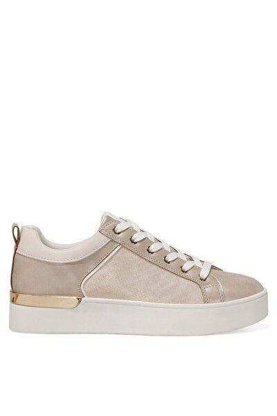 FOREWIA 1FX Altın Kadın Sneaker Ayakkabı 101029636