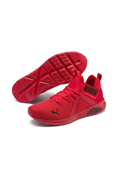 Erkek Kırmızı Enzo 2 Koşu Ayakkabısı