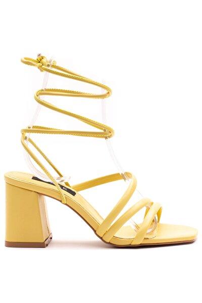 Kadın Günlük Sandalet Ayakkabı